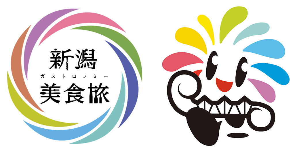 「日本海美食旅」ロゴ