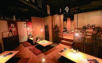 御米の郷 長岡駅前店の店舗写真
