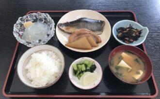 「茶屋にしん里めし定食」の写真