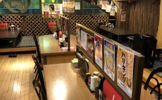 ラーメン居酒屋つかさの店舗写真